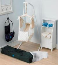 amby hammock hearth and homemaker  the amby baby hammock   review  rh   hearthandhomemaker typepad